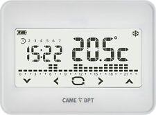 BPT TH/550-0060 WIFI CRONOTERMOSTATO DIGITALE DA PARETE TOUCH SCREEN