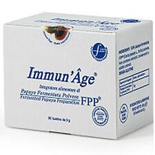 Immun'age 60 Bustine Named Papaya Fermentata