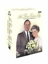 AS TIME GOES BY Series 1 - 4 DVD ( SERIES 1,2,3&4 ) ( NEW )