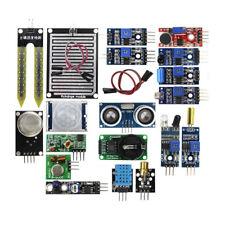 Sensors Module Package Raspberry Pi 3 Raspberry Pi 2 Model B 16 Pcs / Lot