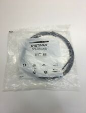 Systimax CPC3312-03F010 GS8E-DG-10FT  Modular Patch Cord NEW