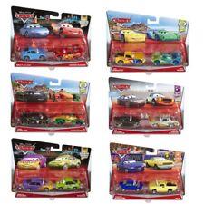 Doppelpack Modelle Auswahl   Disney Cars   Cast 1:55 Fahrzeuge Auto   Mattel