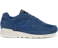 Saucony Mens Shadow 5000 Vintage Trainers - Federal Blue