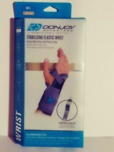 DonJoy Advantage Stabilizing Elastic Wrist - Beige - Pick Size and L/R