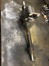 shoprider traveso Mobility Scooter Axle Transaxle Gear Box