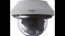 PANASONIC iPro WV-SFV781L TRUE 4K 6x OPTICAL ZOOM OUTDOOR IR IP CAMERA $4233