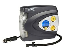 RAC635 RING Air Compressor Preset Digital Car Tyre Inflator Pump 120W Max 100PSi