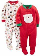 2e115fb6a4d5 Fleece 18 Months Red Unisex Clothing (Newborn - 5T)