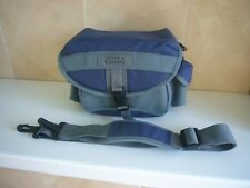 Town & country camera bag