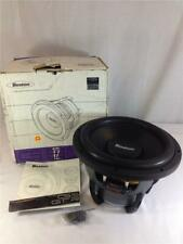 """NEW Boston G5 Series 12"""" Subwoofer Dual 4 OHM Voice Coil"""