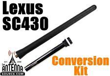 Power Antenna Conversion Kit - Fits: 2002-2010 Lexus SC430