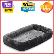 New listing Large Pet Bed Mattress Dog Cushion Pillow Mat Washable Soft Winter Blanket Warm