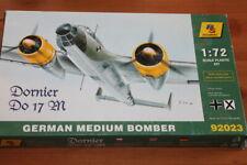 NEW RS Model (92023): Dornier Do 17M au 1/72
