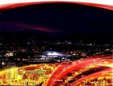Football European Club UEFA/Fairs Cup Fixture Programmes
