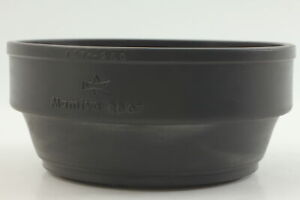 [Near MINT] RB67 Rubber Lens HOOD for 127mm 180mm 250mm M645 145mm From JAPAN