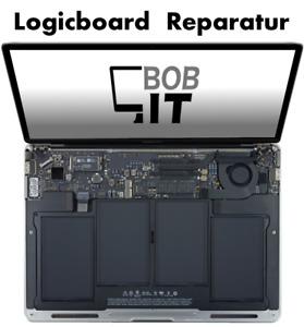MacBook Air A1466 Logicboard Reparatur 820-3437 820-00165 820-3209