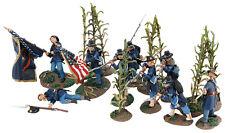 W Britain Millers Cornfield 6th Wisconsin Regiment Iron Brigade Antietam 31152