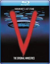 V: The Original Mini-Series (1983)(Blu-ray)(Region Free)(Pre-order / Sep 3)