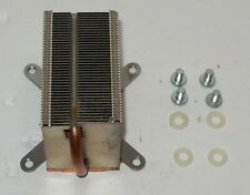 Microsoft Xbox 360 Replacement CPU Heat Sink Model X801332-100 Rev L