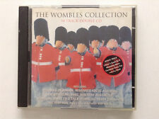 THE WOMBLES COLLECTION 2-CD Set 34 Tracks RARE Roy Wood Mike Batt