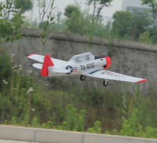Dynam 1370MM AT-6 Texan RC Airplane RTF Model W/ ESC Propeller Servos Motor