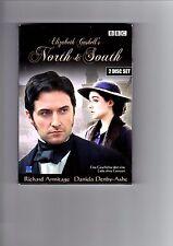 North & South (2007) DVD #13256