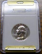 1964 Washington Proof Quarter # 00097