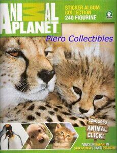Animal Planet Album Blank Preziosi Collection