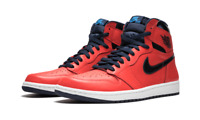 NIKE AIR JORDAN 1 RETRO HIGH OG - UK 11/US 12/EUR 46 - 'DAVID LETTERMAN'