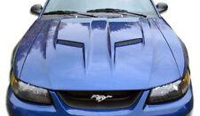 1999-2004 Ford Mustang Duraflex Mach 2 Hood 104772