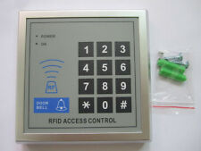 New Security Home RFID Gate/Door Proximity Lock Entry Access Control System