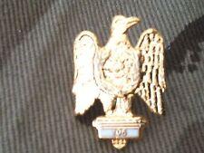 Royal Dragoon Guards Lapel Military Badge