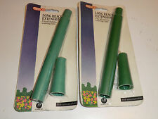2X GEECO LONG REACH WATERING CAN EXTENTION