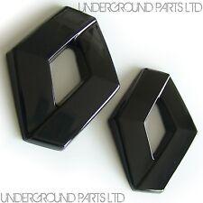 BLACK BADGES - RENAULT TWINGO MK2 RENAULTSPORT CUP 133 VVT RS GORDINI GT 16V 1.6