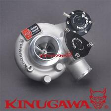 Bolt-On Turbo Upgrade CHRA Kit Mitsubishi 4G54 4G63T Starion TD05-18G +40% HP