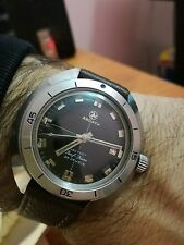 ARDATH REEF DIVER automatic 25 jewels  vintage age 1960/70 (very rare)