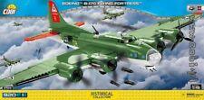 COBI  5703  Boeing B-17G Flying Fortress  920 blocks WWII  US plane