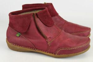 El Naturalista  Gr.36  Damen Stiefel Stiefeletten Boots   Nr. 846 C