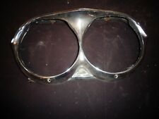 1962 Pontiac Bonneville Catalina Grand Prix Headlight Door Trim Bezel LH 541068