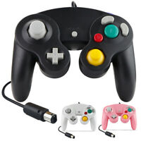 Wired NGC Controller Gamepad For Nintendo GameCube GC & Wii U Console
