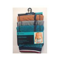 Mens Stripe TF Boxer Shorts Trunks Comfort Fit Underwear Stretch S-XXL