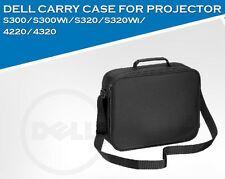 DELL Projector Carry Case for 4220/4320/S300/S300W/S300WI/S320/S320WI - 8R3VM