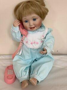 "(SHP) Ashton Drake ""Calling Grandma"""