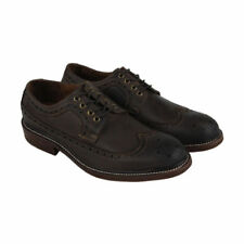 Kenneth Cole Leather Upper Oxfords Casual Shoes for Men