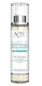 Apis 2in1 Oxygenating Moisturising Face Mist with Hyaluronic Acid 150ml
