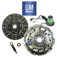 GM COMPLETE CLUTCH COVER DISC SLAVE SET KIT for C6 CORVETTE Z06 LS7