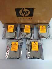 "HP 652564-B21 300GB 10K 2.5"" SAS 6G DUAL PORT HDD 653955-001 - NEW BULK"
