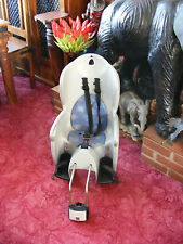 Hamax Bicycle Child Seats with Foot Support