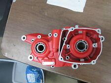 NOS Honda OEM PE02E RH Right Red Crankcase 1982 CR480 CR480R 111A0-KA5-770