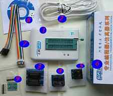 SP8-A High Speed USB Programmer EEPROM Flash ISP 40 Pin 24 25 93 IC Chip BIOS